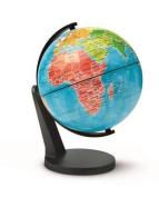 Insight Guides Globe Small World Blue