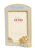 Gund Bear Tales Collection - It's A Boy Photo Frame 6x4