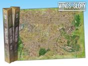 Wings of Glory Game Mat