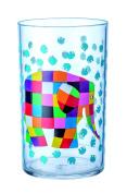 Elmer multicoloured Acrylic Glass