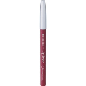 Essence - Lip Pencil Lip Liner - RED BLUSH 08 - CLASSIC RED