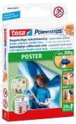 Tesa 58003-00079-04 Poster Powerstrips