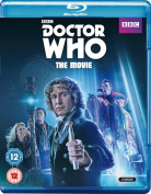 Doctor Who: The Movie [Regions 1,2,3] [Blu-ray]
