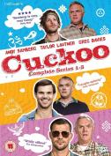 Cuckoo: Complete Series 1 to 3 [Region 2]