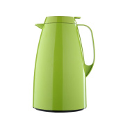 Emsa Basic 508365 Flask Pitcher Quick Tip 1.5 litres Green