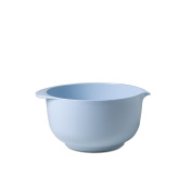Rosti Mepal Margrethe Mixing Bowl 4 Litre retro Blue