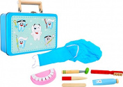 Small Foot 3984 Dentist's Kit in a Case