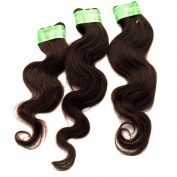 King Love Star Brazilian Remy Human Hair Weft Real Virgin Brazilian Hair Extensions 1 Bundle 60cm Brazilian Hair, Virgin Hair Bundle Deals