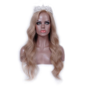 7A 150 Density Brazilian Human Hair Lace Front Wigs Human Hair Wigs Full Lace Wigs