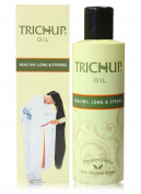 Trichup Oil Healthy Long Strong Hair Care Hair Loss Anti Dandruff 100ml