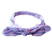 TRENTON Fashion Cute Baby Toddler Girl Bow Knot Headband Headwear Hairband Gifts