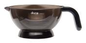 MayaBeauty Diane Fromm Chunky Handle Tint Bowl 350ml Black DAA032