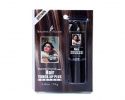 Shahnaz Husain Ayurvedic Herbal Hair Touch Up Kit Brown