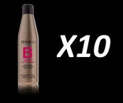 Salerm Cosmetics Balsamo / Balsam Conditioner with Protein 250ml / 8.6 Oz Wholesale Lot
