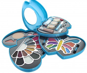 ETA Double Heart Glamour Girl Makeup Colour Kit BR by ETA Cosmetics