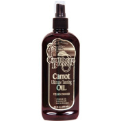 Caribbean Breeze-Golden Tanning Carrot Oil, 8.5 oz