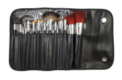 Morphe 600 12 Piece Sable Makeup Brush Set