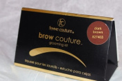Femme Couture Brow Couture eybrow Grooming Kit Dark Brown