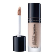 The Saem Cover Perfection Concealer Foundation