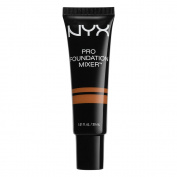 NYX Cosmetics Pro Foundation Mixer Warmth