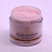 Glam Glits Acrylic Powder 30ml Never Enough Nude NCAC396