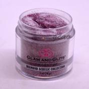 Glam Glits Acrylic Powder 30ml Flare DAC56