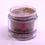 Glam Glits Acrylic Powder 30ml Espresso DAC49