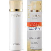 Kanebo Freshel Lotion Whitening (Light) N 200ml