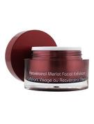 Vine Vera Resveratrol Merlot Facial Exfoliant
