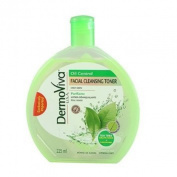 Dermoviva Oil Control Facial Cleansing Toner 225ml