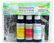 Monsoon Nectar Sunrise Travel Kit ~ Energising / Invigorating * TSA Approved