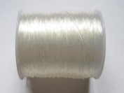 Stretch Elastic Beading Wire for Jewellery Supply Pack of 90Meters