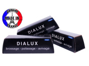 BLACK DIALUX SILVER POLISHING COMPOUND - 3 BARS