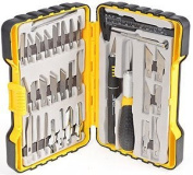 Hobby Knife Kit ( Set of 17)