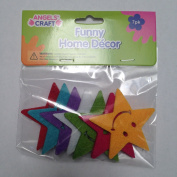 Fanny Home decorations 7 Pk