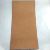Springfield Leather Company 30cm x 60cm Pre-Cut Hermann Oak Leather Tooling Pieces 9-300ml