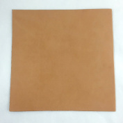 Springfield Leather Company 30cm x 30cm Pre-Cut Hermann Oak Leather Tooling Pieces 10-330ml