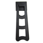 """Bluemoona 10 Pcs - Plastic Ladder Shape Arch Frame Photo Picture Mirror Hanging scaffold painting 134mm 5.28"""""""