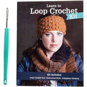 Learn To Loop Crochet Kit-