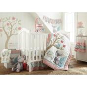 Levtex Baby Fiona 5 Piece Crib Bedding Set