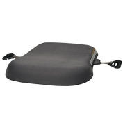 Safety 1st Incognito Belt Positioning Cushion in Black.