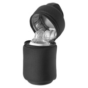 New Closer To Nature Insulated Bottle Bag