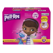 Huggies Pull-ups Traning Pants for Girls