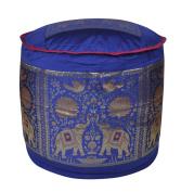 Ottoman Cover 17 X 43cm X 30cm
