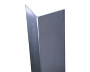 Stainless Corner Guard, 5.1cm X 5.1cm