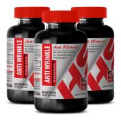 Aloe vera hair growth - ANTI WRINKLE ALL NATURAL FORMULA - promote skin health