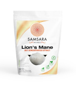 Lions Mane Extract Powder