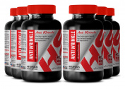 Dmae liquid - ANTI WRINKLE ALL NATURAL FORMULA - reduce fine lines and wrinkles