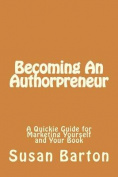 Becoming an Authorpreneur