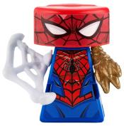 VS Rip-Spin Warriors Marvel Spiderman Basic Battler Vehicle